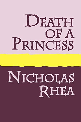 9781905665426: Death of a Princess - Large Print