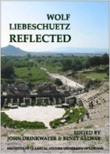 9781905670048: Wolf Liebeschuetz reflected : Essays presented by Colleagues, Friends, and Pupils