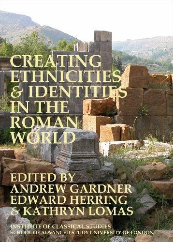 9781905670468: Creating Ethnicities & Identities in the (Supplement 120)