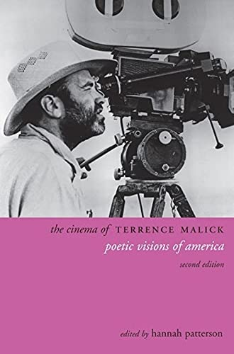 9781905674251: Cinema of Terrence Malick 2e: Poetic Visions of America (Directors Cuts)