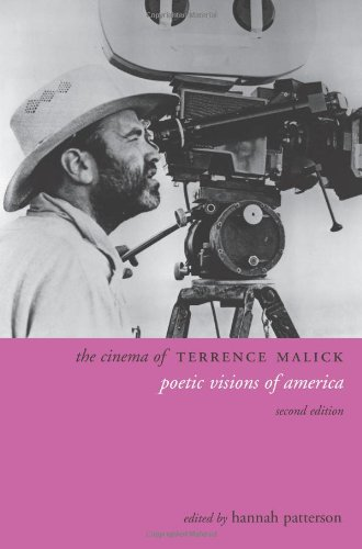 9781905674268: The Cinema of Terrence Malick 2e: Poetic Visions of America (Directors Cuts)