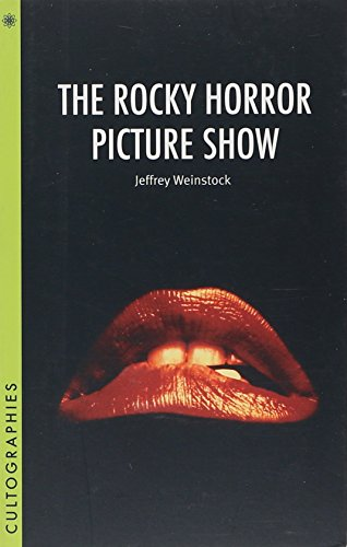 9781905674503: The Rocky Horror Picture Show (Cultographies)