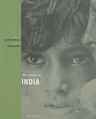 9781905674923: The Cinema of India (24 Frames)