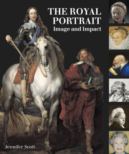 9781905686131: The Royal Portrait: Image and Impact