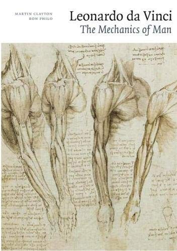 9781905686223: Leonardo da Vinci: The Mechanics of Man