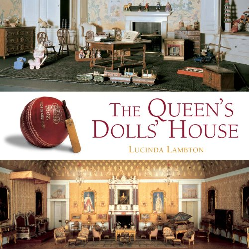 9781905686261: The Queen's Dolls' House