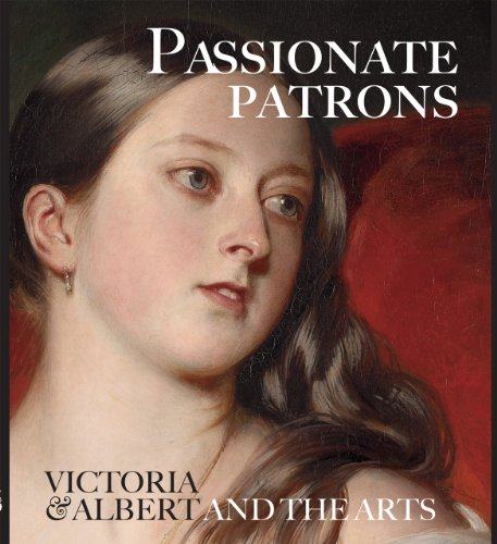 Passionate Patrons