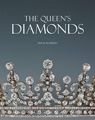 The Queen's Diamonds: Roberts, Hugh