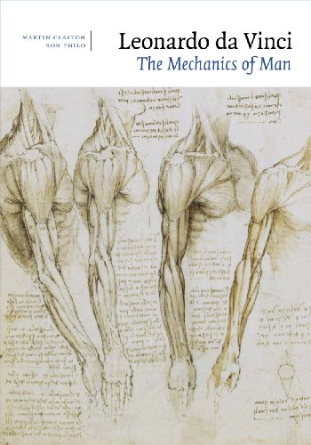 9781905686834: Leonardo Da Vinci: Mechanics of Man