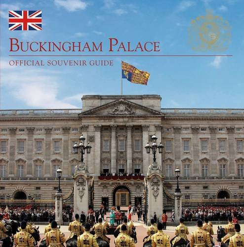 9781905686865: Buckingham Palace: Official Souvenir Guide