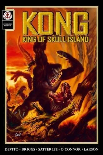 9781905692347: Kong: King of Skull Island
