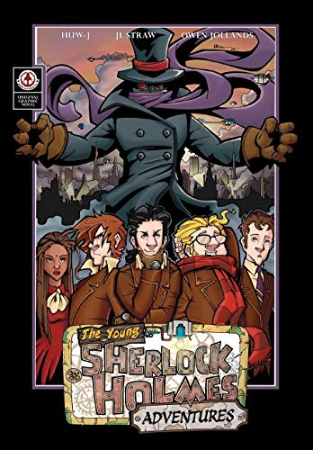 9781905692422: The Young Sherlock Holmes Adventures