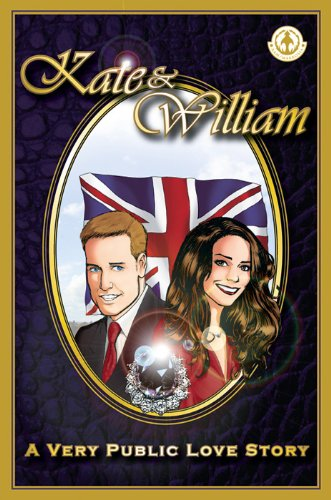 9781905692453: Kate & William - A Very Public Love Story