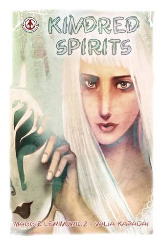 Kindred Spirits (Paperback): Maggie Lewinowicz
