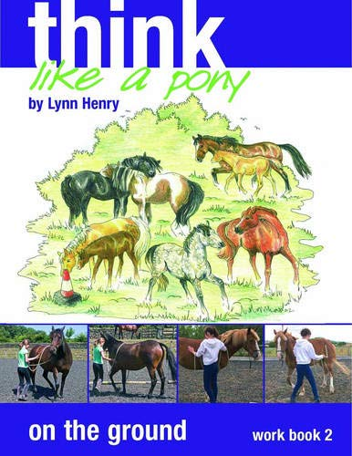 9781905693115: Think Like a Pony on the Ground: Step 2 Workbook (Bk. 2)