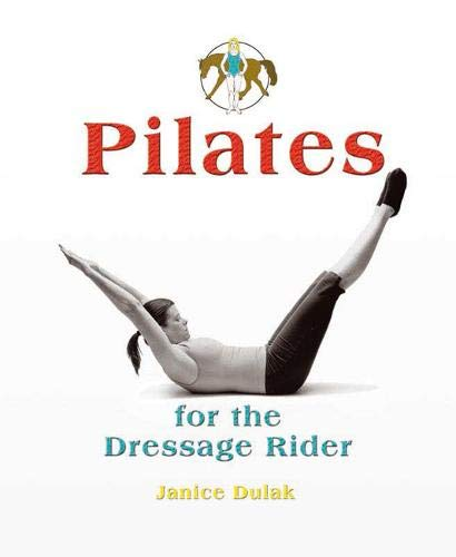 9781905693313: Pilates for the Dressage Rider Dv