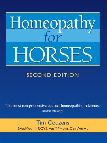 9781905693467: Homeopathy for Horses