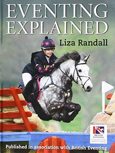 Eventing Explained: Randall, Liza