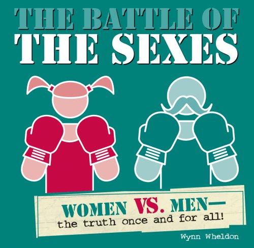 Battle of the Sexes: Women Vs. Men,: Wynn Wheldon
