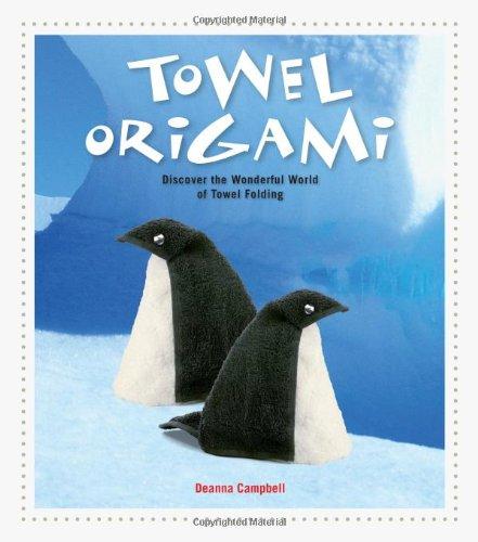 9781905695164: Towel Folding 101