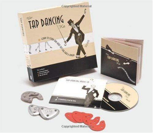 9781905695195: The Tap Dancing Kit