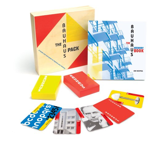 9781905695317: The Bauhaus Set