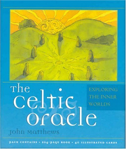 The Celtic Oracle: John Matthews