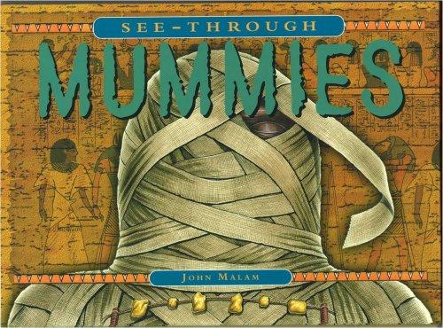 9781905695461: See-Through Mummies
