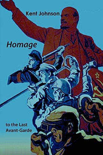 9781905700950: Homage To the Last Avant-Garde
