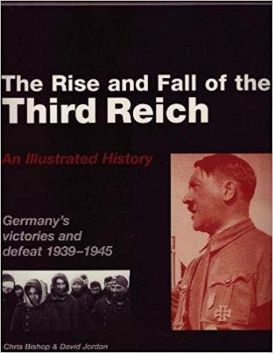9781905704125: Rise And Fall Of The Third Reich