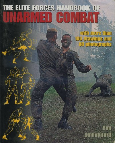 9781905704187: The Elite Forces Handbook of Unarmed Combat