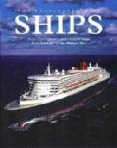 Encyclopedia of Ships: Gibbons, Tony (Editor)