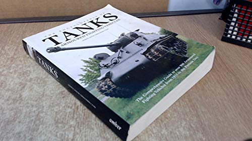 9781905704446: Encyclopedia of Tanks & Armoured Fightin
