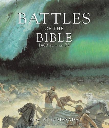 9781905704668: Battles of the Bible 1400 BC-AD 73