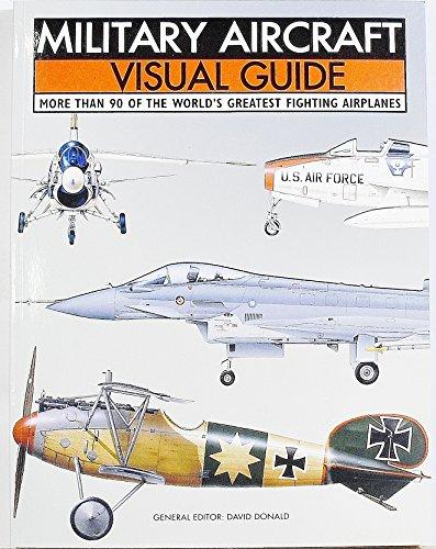9781905704897: Military Aircraft Visual Guide