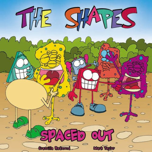 9781905708048: Spaced Out: The Shapes: 4