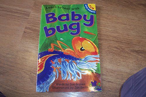 9781905709632: Learn to read with Baby Bug (Fun with phonics)