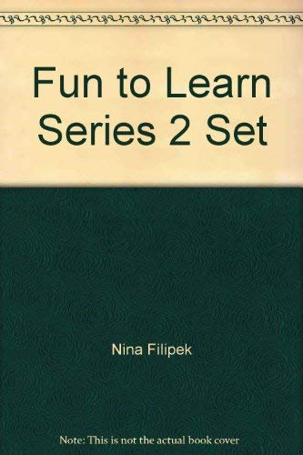 Fun to Learn Series 2 Set: Filipek, Nina