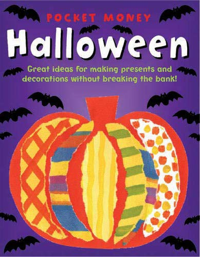 Pocket Money Halloween (Pocket Money): Clare Beaton