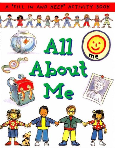 9781905710164: All About Me (First Record Book)