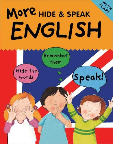 9781905710355: More Hide & Speak English