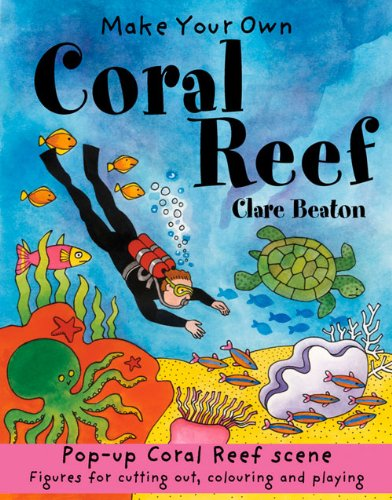 9781905710393: Make Your Own Coral Reef