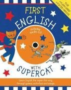 9781905710423: First English with Supercat (First Languages with Supercat) (First Languages with Supercat)