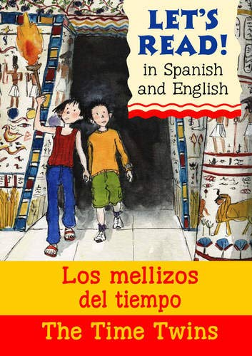 9781905710454: Lets Read Spanish - Time Twins: Los Mellizos Del Tiempo (Let's Read)