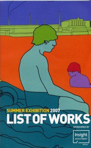 The 239th Royal Academy of Arts Summer: Devaney, Edith .