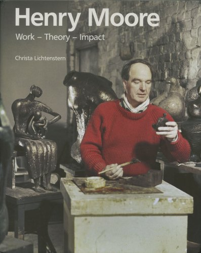 9781905711215: Henry Moore: Work, Theory, Reception