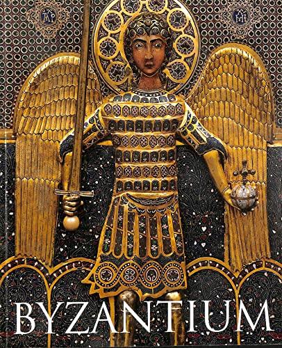 Byzantium, 330-1453: Cormack, Robin, Vassilaki, Maria