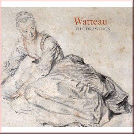 9781905711710: Watteau: The Drawings