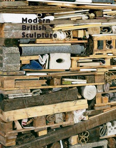 9781905711727: Modern British Sculpture
