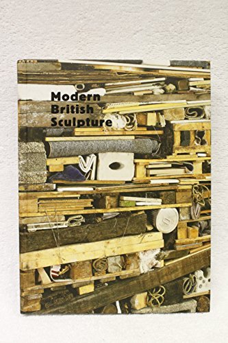 9781905711734: Modern British Sculpture